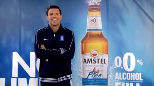 ΤΑΚΗΣ ΦΥΣΣΑΣ - amstel free