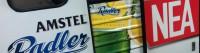 Πόσες θερμίδες έχει η Amstel Radler τελικά;